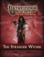 Pathfinder Society Scenario #5–18: The Stranger Within (PFRPG) PDF
