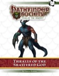 Pathfinder Society Scenario #7–17: Thralls of the Shattered God (PFRPG) PDF