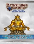 Pathfinder Society Scenario #8-21—Champion's Chalice, Part 2: Agents of the Eye (PFRPG) PDF
