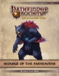 Pathfinder Society Scenario #9-18: Scourge of the Farheavens PDF