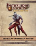 Pathfinder Society Scenario #9-24: Beneath Unbroken Waves PDF