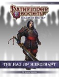 Pathfinder Society Scenario #10-11: The Hao Jin Hierophant
