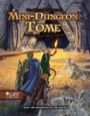 Mini-Dungeon Tome (5E) PDF