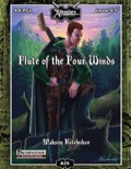 A25: Flute of the Four Winds (PFRPG) PDF