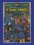 B24: Young Minds (PFRPG) PDF