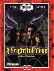 FGBASIC02: A Frightful Time (Fantasy Grounds) Download