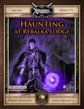 A17: Haunting at Rybalka Lodge (Fantasy Grounds) Download