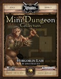 Mini-Dungeon #002: Hobgoblin Lair (Fantasy Grounds / PFRPG) Download