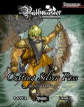 Pathmaster: Cutting Silver Pass (PFRPG) PDF