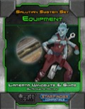 Star System Set: Salutian -- Lamerta Wingsuits & Ships (Equipment) (SFRPG) PDF