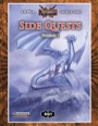 Side Quests, Volume 1 (PFRPG) PDF
