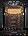 VTT Map Pack: Theatres 1 (Download)