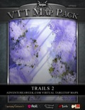 VTT Map Pack: Trails 2 (Download)