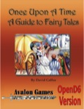 Once Upon a Time: A Guide to Fairy Tales (D6) PDF