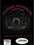 Fudge Horror: Vampires PDF