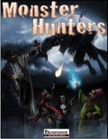 Monster Hunters (PFRPG) Preview #1 PDF