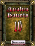 Avalon Haunts #10 PDF