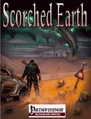 Scorched Earth (PFRPG) PDF