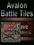 Avalon Battle Tiles, Cave Chambers 4 PDF
