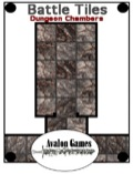 Battle Tiles: Dungeon Chambers PDF