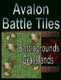 Avalon Battle Tiles, Grasslands Battlegrounds PDF