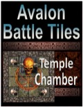 Avalon Battle Tiles, Temple Chambers PDF