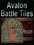 Avalon Battle Tiles, Throne Rooms PDF