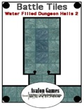 Battle Tiles: Water-Filled Dungeon Halls 2 PDF