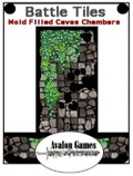 Battle Tiles: Mold-Filled Cave Chambers PDF