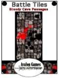 Battle Tiles: Bloody Cave Passages PDF