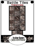 Battle Tiles: Transitions PDF