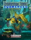 Remarkable Races Submerged: The Chrysopsaro (PFRPG) PDF