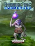 Remarkable Races Submerged: The Aqua-xax (PFRPG) PDF