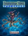Remarkable Races Submerged: The Woggle (PFRPG) PDF