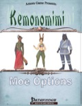 Kemonomimi: Moe Options (PFRPG) PDF