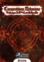 Compendium Arcanum, Volume 3: 2nd-Level Spells (PFRPG) PDF