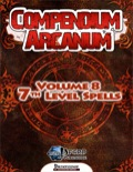 Compendium Arcanum, Vol. 9: 8th-Level Spells (PFRPG) PDF