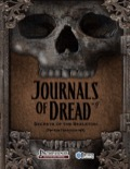 Journals of Dread Vol. II: Secrets of the Skeleton (PFRPG) PDF