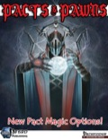 Pacts & Pawns: New Pact Magic Options (PFRPG) PDF