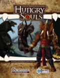 Racial Profiles Expanded: Hungry Souls (PFRPG) PDF