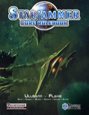 Starjammer: Core Rulebook (PFRPG) PDF