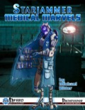 Starjammer: Medical Marvels (PFRPG) PDF