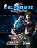 Starjammer: Races of the Void II - Zephra (PFRPG) PDF