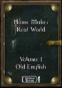 Name Maker Real World Volume 1- Old English PDF