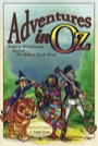 Adventures in Oz: Fantasy Roleplaying Beyond the Yellow Brick Road PDF