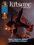 Racial Options: Kitsune (5E) PDF