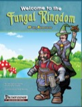 8-Bit Adventures: Welcome to the Fungal Kingdom! (PFRPG) PDF