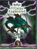 MindBlast!—Villains Augmented: Yth'Sevech the Deep Terror! (PFRPG) PDF