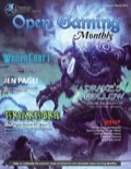 Open Gaming Monthly #1 PDF