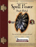 Spell Power: Heat Metal (PFRPG) PDF